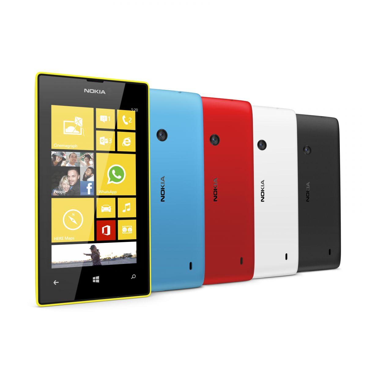 Nokia lumia 520 – wydajność i opłacalność