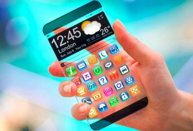 rewolucja na rynku smartfonow